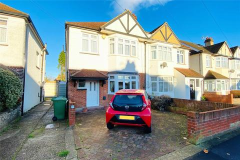 3 bedroom semi-detached house for sale - Petersfield Avenue, Staines-upon-Thames, Surrey, TW18