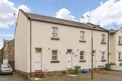 2 bedroom end of terrace house for sale - 7 Creel Court, North Berwick, EH39 4LJ