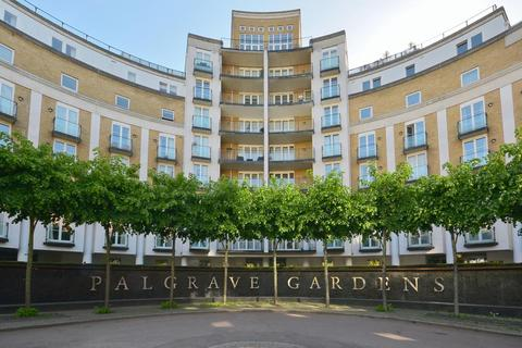 3 bedroom flat - Palgrave Gardens, London, NW1
