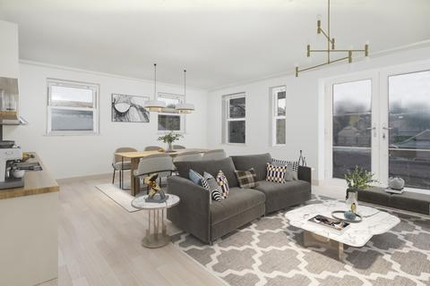 2 bedroom apartment - Preston Place, Faversham