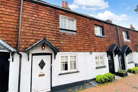 2 bedroom terraced house for sale - The Hythe, Staines-upon-Thames, TW18