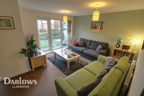 2 bedroom apartment for sale - Tatham Road, Cardiff
