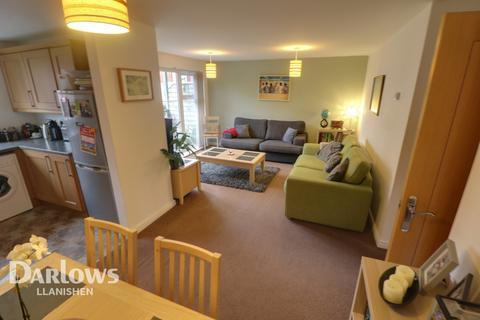 2 bedroom apartment - Tatham Road, Cardiff