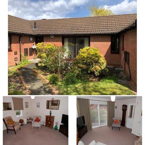 2 bedroom bungalow for sale - Northfield Road, Kings Norton, Birmingham