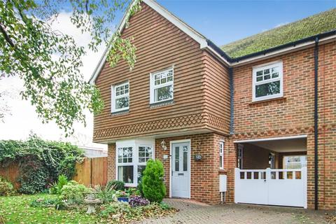 3 bedroom semi-detached house for sale - Hophurst Drive, Crawley Down, West Sussex