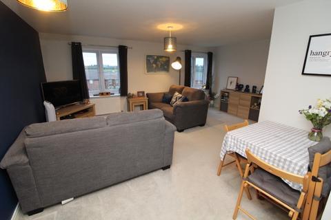 2 bedroom flat for sale - Cicero Crescent, Fairfields, Milton Keynes, Buckinghamshire