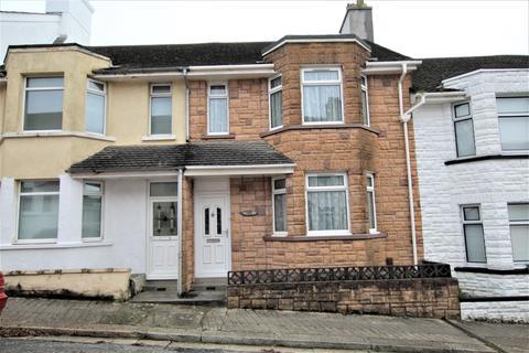 3 bedroom terraced house for sale - Warleigh Avenue, Keyham