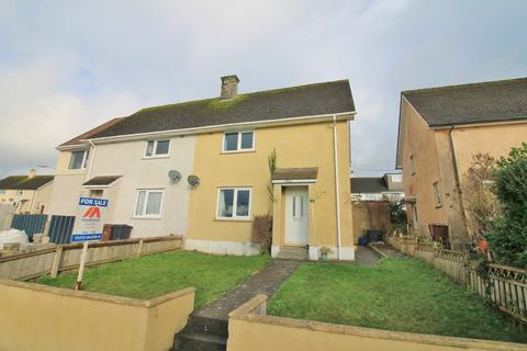 2 bedroom semi-detached house for sale - Warraton Road, Saltash