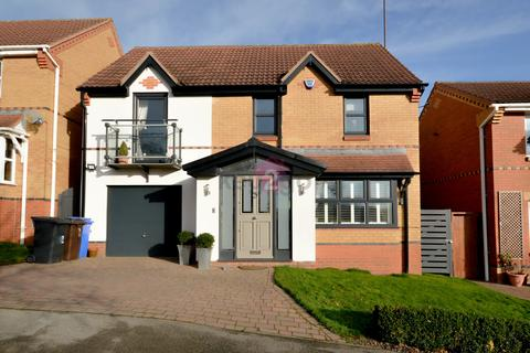 4 bedroom detached house for sale - Bright Meadow, Halfway