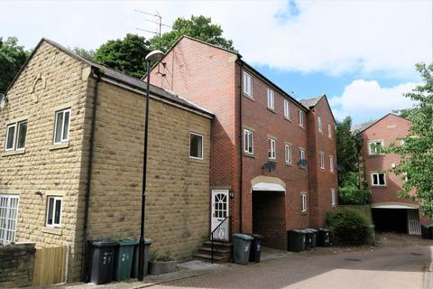 2 bedroom townhouse - Victoria Mews, Morley, LS27