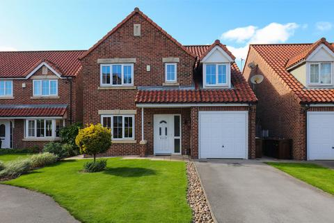 4 bedroom detached house for sale - Cypress Grove, Wales, Sheffield