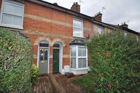 3 bedroom terraced house to rent - Hardinge Road, Ashford