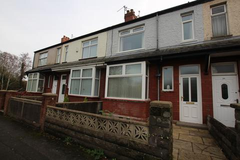 3 bedroom terraced house to rent - Riverside Terrace, Cardiff