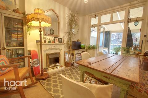 3 bedroom end of terrace house - Orchard Gardens, Exeter