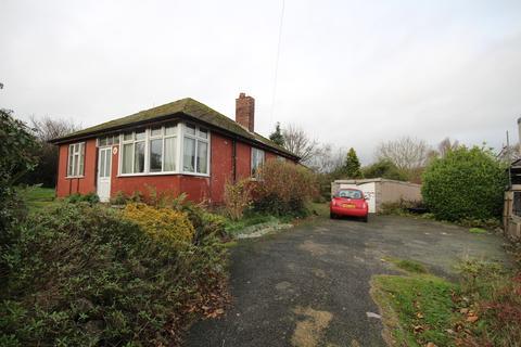 3 bedroom detached bungalow for sale - Fagl Lane, Hope