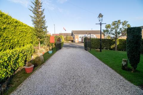 2 bedroom detached bungalow for sale - The Paddocks, Pilsley, Chesterfield