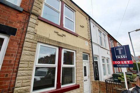 2 bedroom terraced house to rent - Forester Street, Netherfield