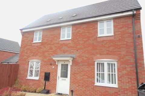 3 bedroom semi-detached house to rent - Aldfield Green, Hamilton, Leicester