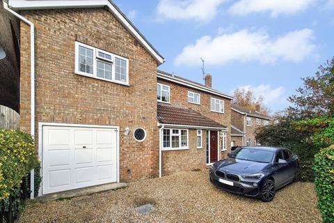 5 bedroom detached house for sale - Somerset Way, Trowbridge