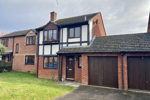 3 bedroom detached house to rent - Grange Park, Swindon