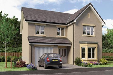 4 bedroom detached house for sale - Plot 229, Yeats Det at Lady Victoria Grange, Kingsfield Drive EH22