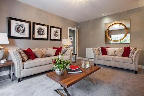4 bedroom detached house for sale - Plot 60, Foster at Turnstone Grange, Back Lane, Somerford CW12