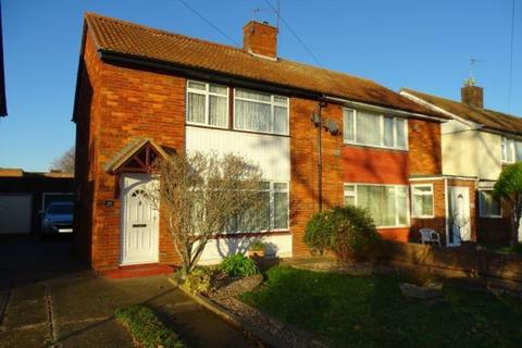 4 bedroom semi-detached house - St Marys Crescent, Stanwell, TW19
