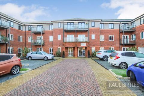 1 bedroom retirement property for sale - Adlington House, 185 Moorside Road, Urmston, M41