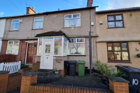 2 bedroom terraced house for sale - Highfield Road, Liverpool