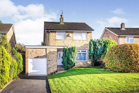 3 bedroom detached house for sale - 3 Bedroom Detached House with Garage and Garden, Ridgeway, Tunbridge Wells