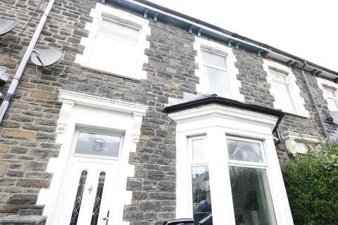3 bedroom house - Woodville Road, Cathays