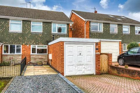 3 bedroom semi-detached house for sale - 5, Chapel Street, Wombourne, Wolverhampton, South Staffordshire, WV5