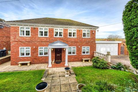 4 bedroom detached house for sale - 5, High Meadows, Wombourne, Wolverhampton, South Staffordshire, WV5