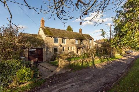 3 bedroom cottage for sale - Greenway, Caulcott