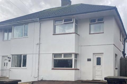 3 bedroom semi-detached house for sale - Tynewydd Road, Barry