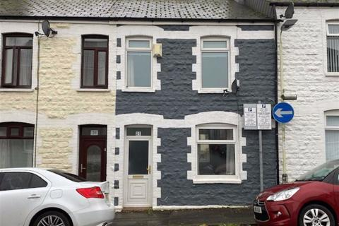 2 bedroom terraced house for sale - Evans Street, Barry