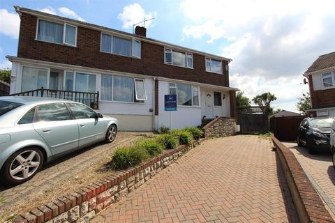 3 bedroom semi-detached house for sale - Furze Hill Crescent, Minster On Sea, Sheerness