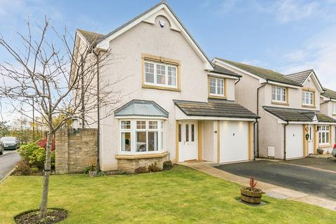 4 bedroom detached house for sale - Chesterhall Avenue, Macmerry, Tranent, EH33
