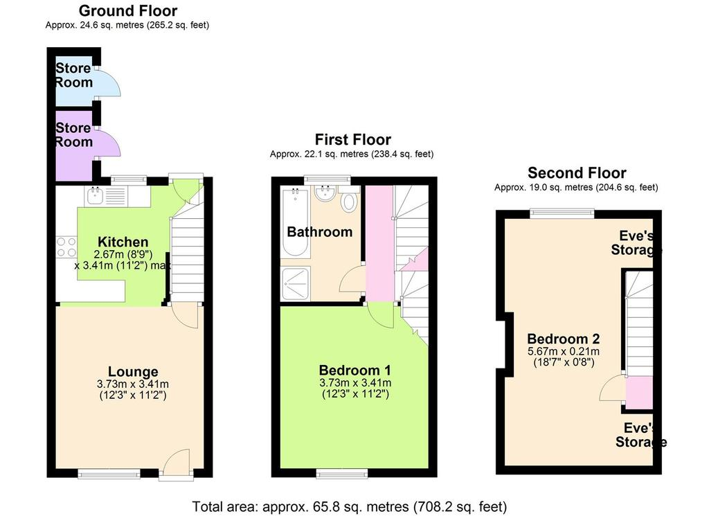 Floorplan: 104 dunkirk road.JPG