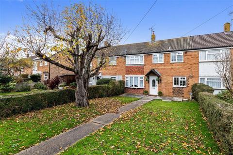 3 bedroom terraced house for sale - Barnett Field, Ashford, Kent