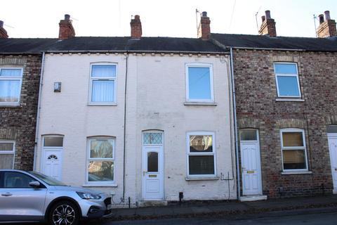 2 bedroom terraced house to rent - Hanover Street East, Leeman Road