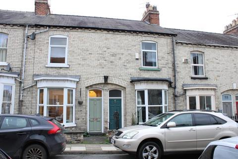 2 bedroom terraced house to rent - Scott Street, Scarcroft Road