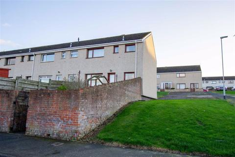 2 bedroom end of terrace house - Highcliffe, Spittal, Berwick-upon-Tweed, TD15