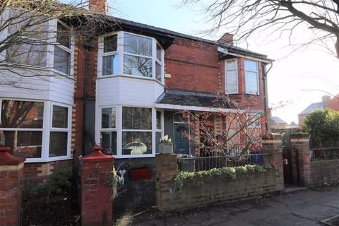 3 bedroom terraced house for sale - Oswald Road, Chorlton, Manchester, M21