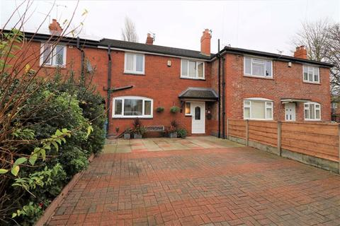 3 bedroom terraced house for sale - Robertshaw Avenue, Chorlton, Manchester, M21