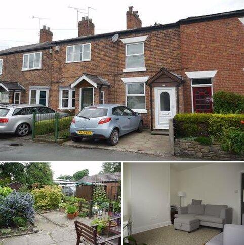 2 bedroom terraced house for sale - Alma Lane, Wilmslow