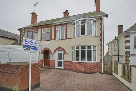 3 bedroom semi-detached house for sale - Shilton Road, Barwell, Leicester