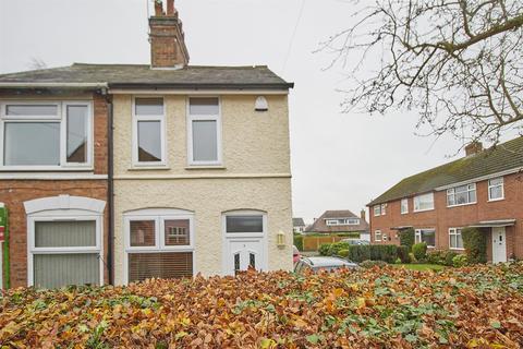 2 bedroom semi-detached house for sale - Crossways, Burbage