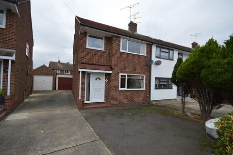 3 bedroom house for sale - Lucas Avenue, Chelmsford, CM2