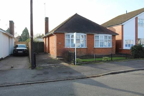 2 bedroom detached bungalow for sale - Cyril Street, Narborough Road South, Leicester